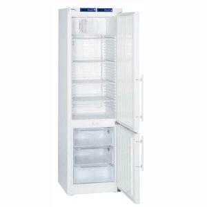 Lednice laboratorní s mrazákem (LIEBHERR)