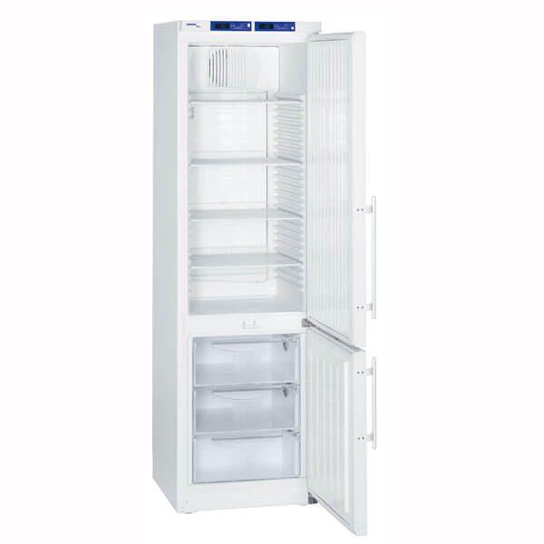Lednice laboratorní s mrazákem LCv 4010