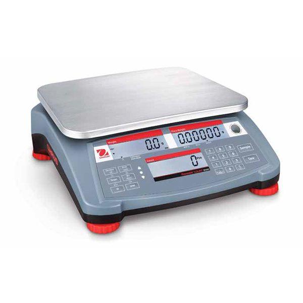 Počítací váhy RANGER COUNT 3000