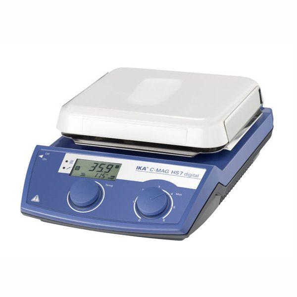 Magnetická míchačka (C-MAG HS digital)