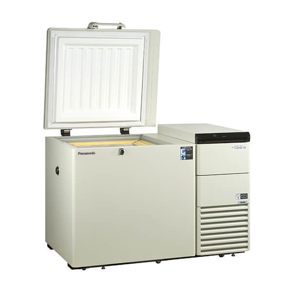 Pultový hlubokomrazicí box -152°C (MDF-1156)