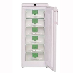 Skříňové a pultové mrazicí boxy domácnostního typu