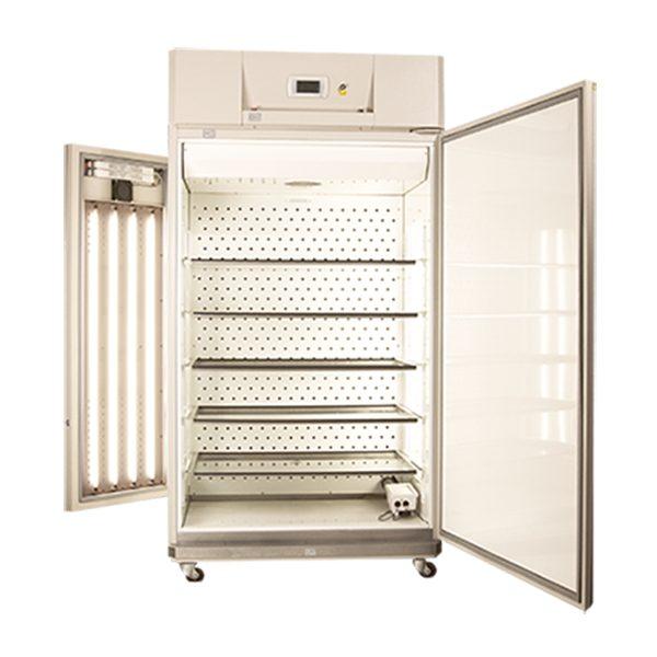 Box pro klíčení semen (Germinátor G1000)