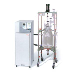 Recirkulační chladiče pro speciální aplikace
