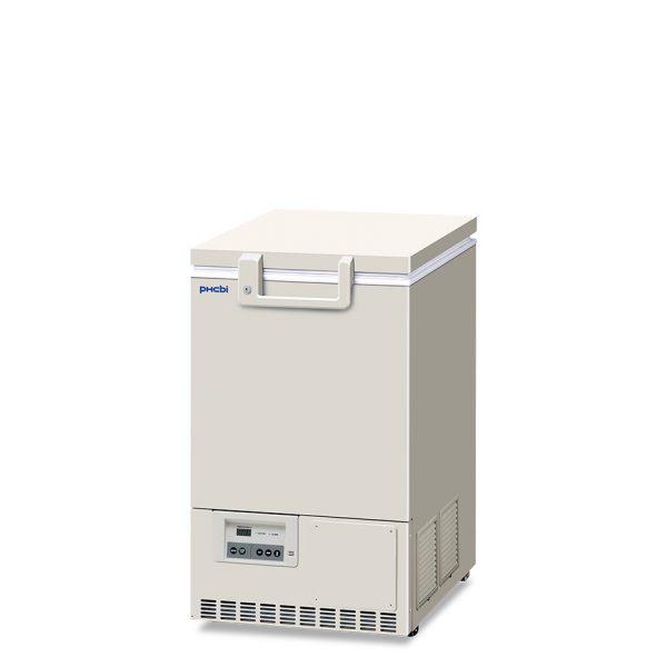 Pultový hlubokomrazicí box -80 °C, 84 litrů (MDF-C8V1)