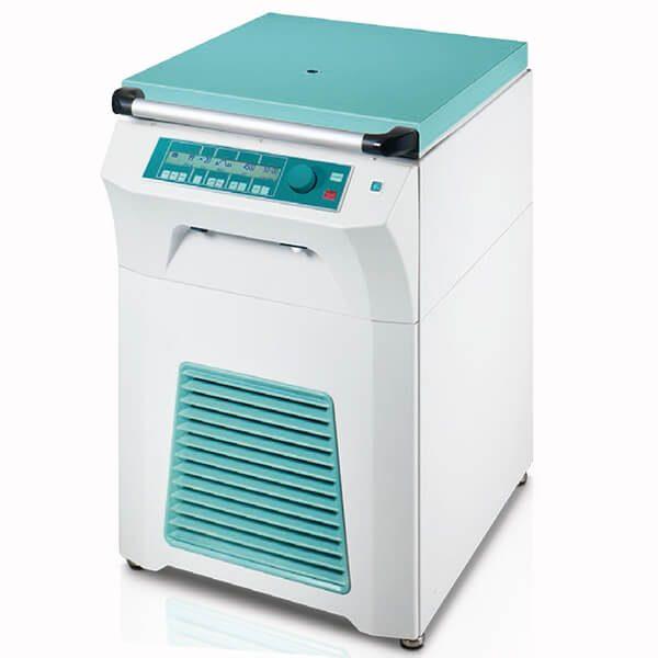 Velkoobjemová centrifuga ROTIXA 500 RS