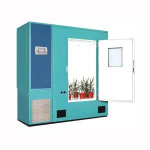 Kultivační box pro pěstování rostlin (E8)