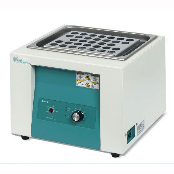 Analogové lázně se zabudovaným termoregulátorem (BWB)