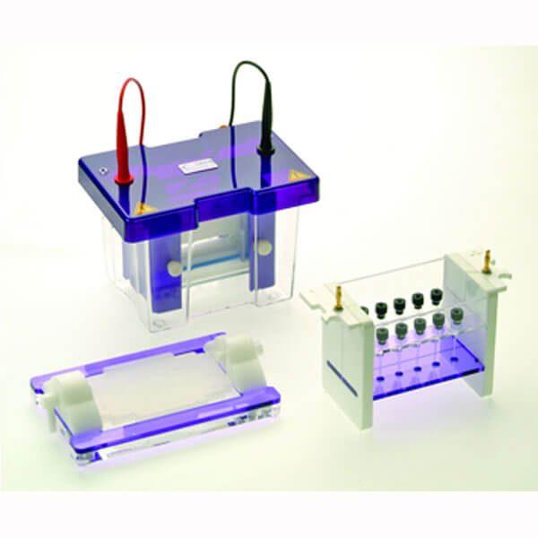 Elektroforéza (omniPAGE 2D systems)