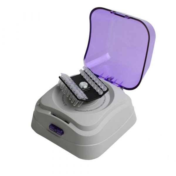 Mikrocentrifuga quickSPINPLUS