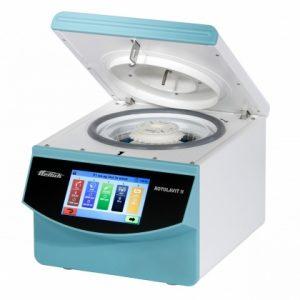 Hematologická centrifuga ROTOLAVIT II
