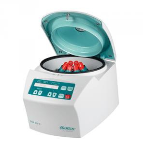 EBA 200S – Nechlazená stolní mikrocentrifuga na zkumavky
