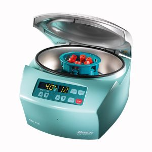 EBA 270 – Nechlazená stolní mikrocentrifuga