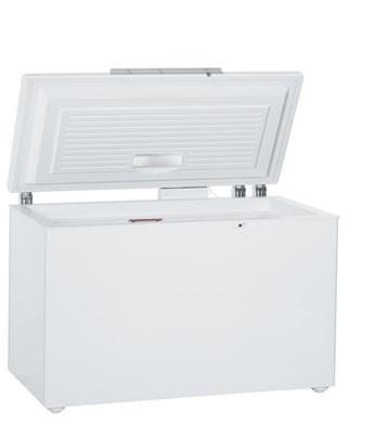 Pultový mrazicí box -45 °C (LGT 3725)