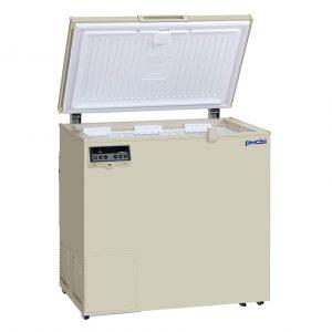 Pultový mrazicí box -30 °C, 221 litrů (MDF 237)