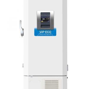 MDF-502VH Nízkoenergetický hlubokomrazicí box -86