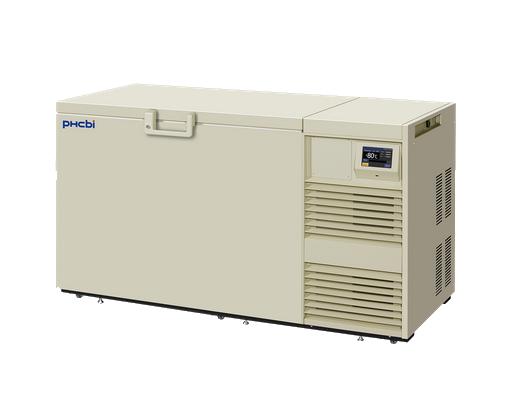 Pultový duální hlubokomrazicí box -86 °C, 715 litrů (MDF-DC700VX)