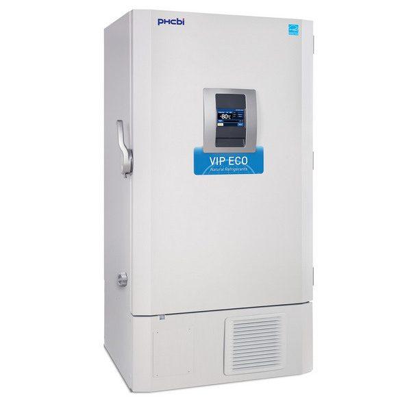 Nízkoenergetický hlubokomrazicí box -86 °C, 729 litrů (MDF-DU702VH)