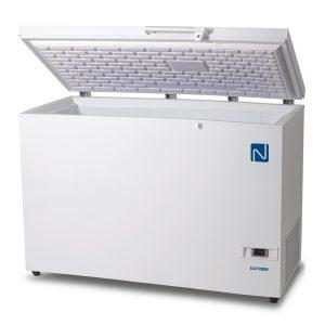 Pultový hlubokomrazicí box -86 °C, 198 litrů (ULT C200)
