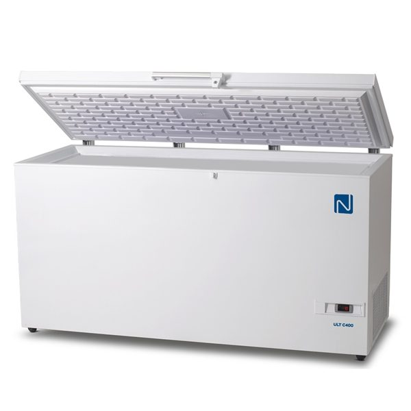 ULT_C400 Pultový hlubokomrazicí box