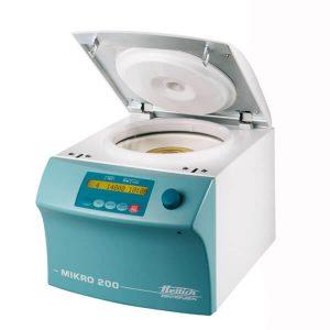 Mikrocentrifuga MIKRO 200
