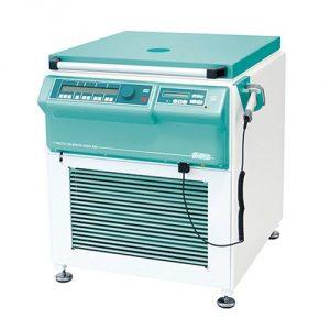 Velkoobjemová centrifuga ROTO SILENTA 630 RS
