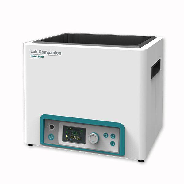 Vodní lázně s termoregulátorem a časovačem (BW3G)