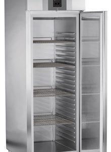 Lednice velkokapacitní - profesionální