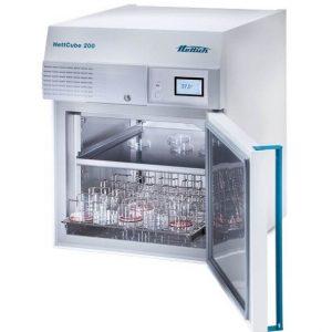 Nechlazený inkubátor (série HettCube)