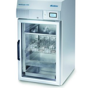 Chlazené inkubátory (série HettCube R)