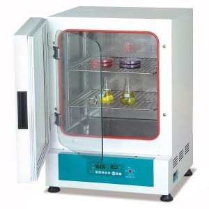 Nechlazený inkubátor