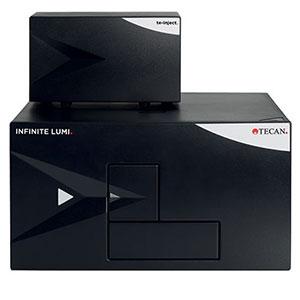 Multifunkční modulární reader INFINITE 200 PRO