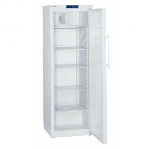 LKexv 3910 - Lednice pro skladování výbušných látek