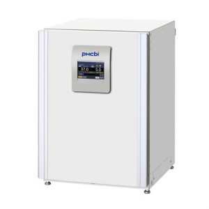CO2 inkubátor s možností peroxidové sterilizace
