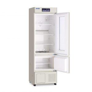 Farmaceutické lednice s mrazákem (MPR-F)