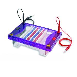 Horizontální elektroforéza (multiSUB choice)