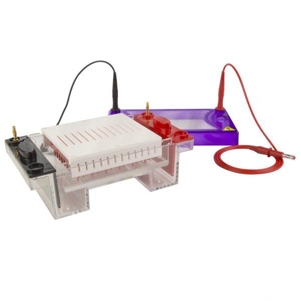 Horizontální elektroforéza (multiSUB midi96)