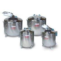 Skladování vzorků v tekutém dusíku (RCB)