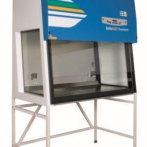 Biohazard box SafeFAST Premium