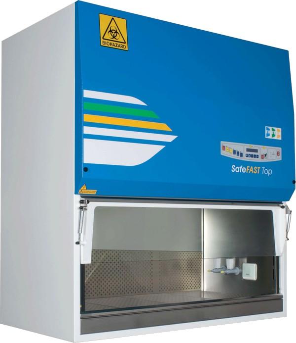 Biohazard box SafeFAST Top S/D (třída II)