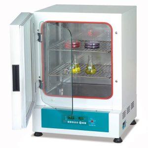 laboratorní inkubator