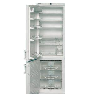 Lednice domácnostního typu