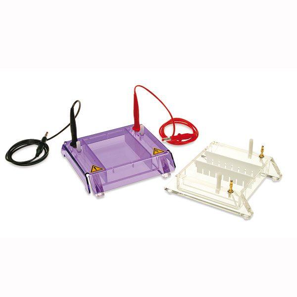 Horizontální elektroforéza (miniRapide)