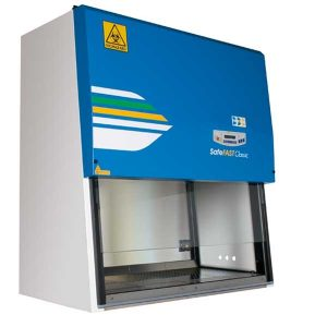 Biohazard box SafeFAST Classic A