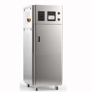 Laboratorní horizontální autoklávy (série TL)