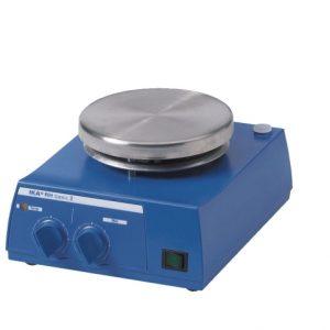 Magnetická míchačka s ohřevem (RH Basic 2)