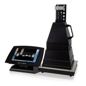 Kompaktní videodokumentace (DOC–PRINT CX3)