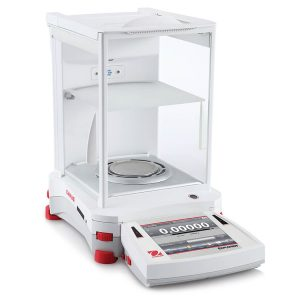 Semi-mikro váhy EXPLORER