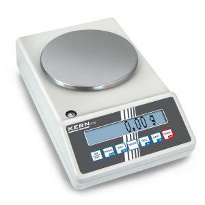 Přesné váhy - předvážky (572/573)
