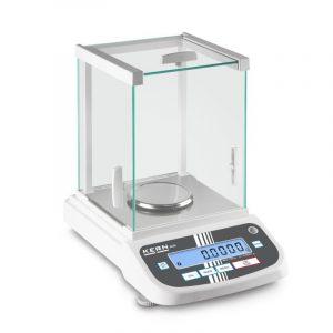 Analytické váhy (ADB/ADJ)